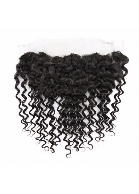LACE FRONTAL DEEP WAVE 13x4