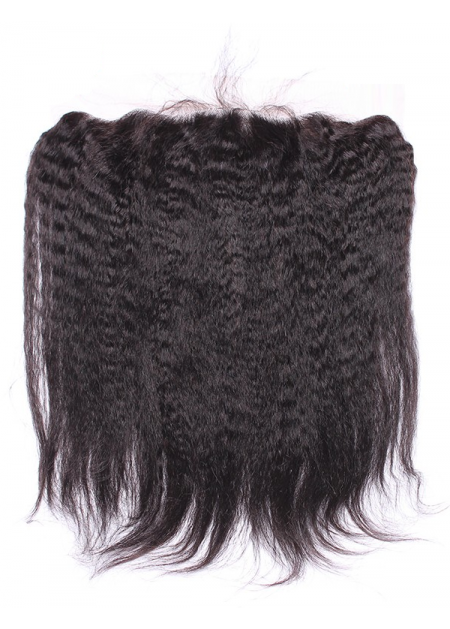 LACE FRONTAL YAKI STRAIGHT 13x4