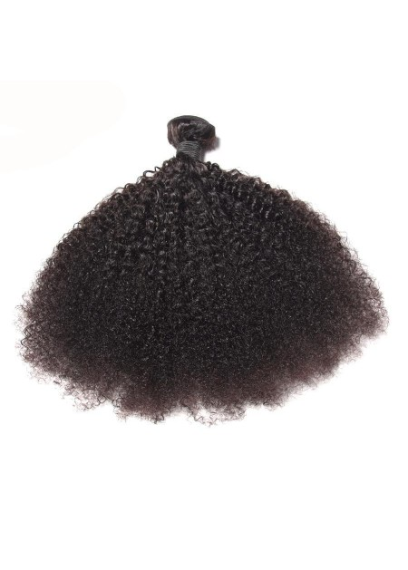 MECHES TISSAGE AFRO KINKY CURL 100g
